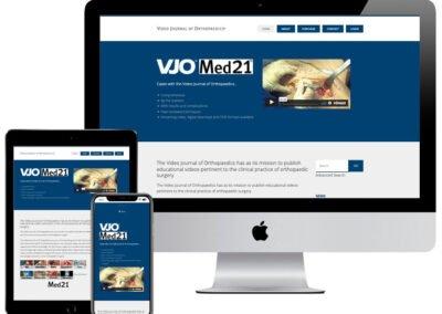 Video Journal of Orthopaedics®