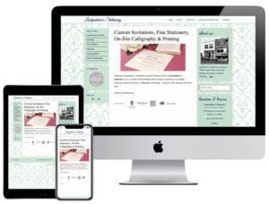 Web Design - Lautzie