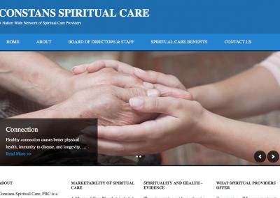 Constans Spiritual Care