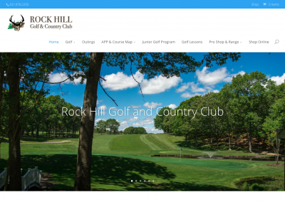 Rock Hill Golf & Country Club