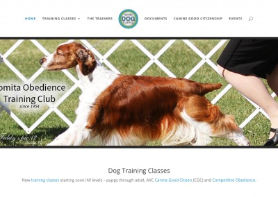 Lomita Dog Training