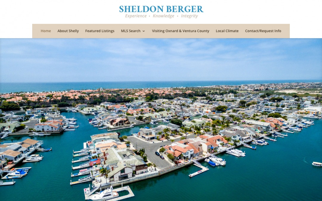 Sheldon Berger, Beach Homes
