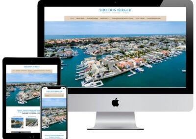 Sheldon Berger, Beach Homes