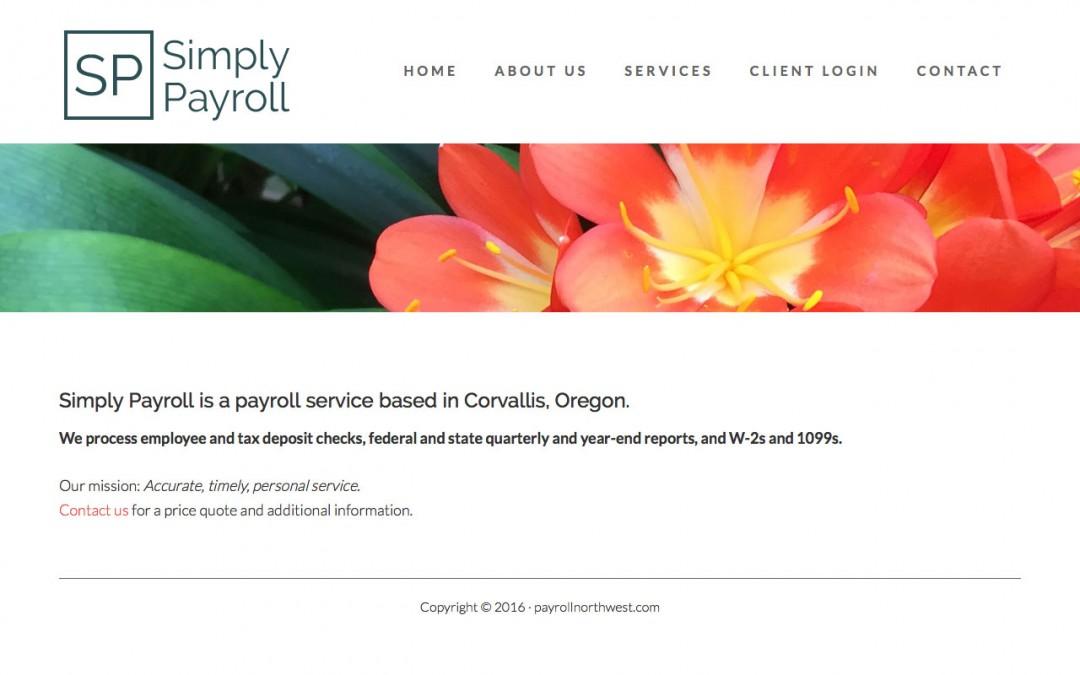 Simply Payroll