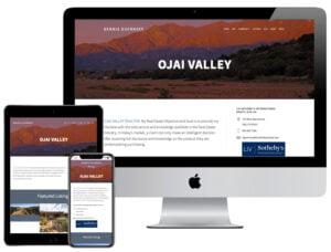 Web Design - Dennis Guernsey