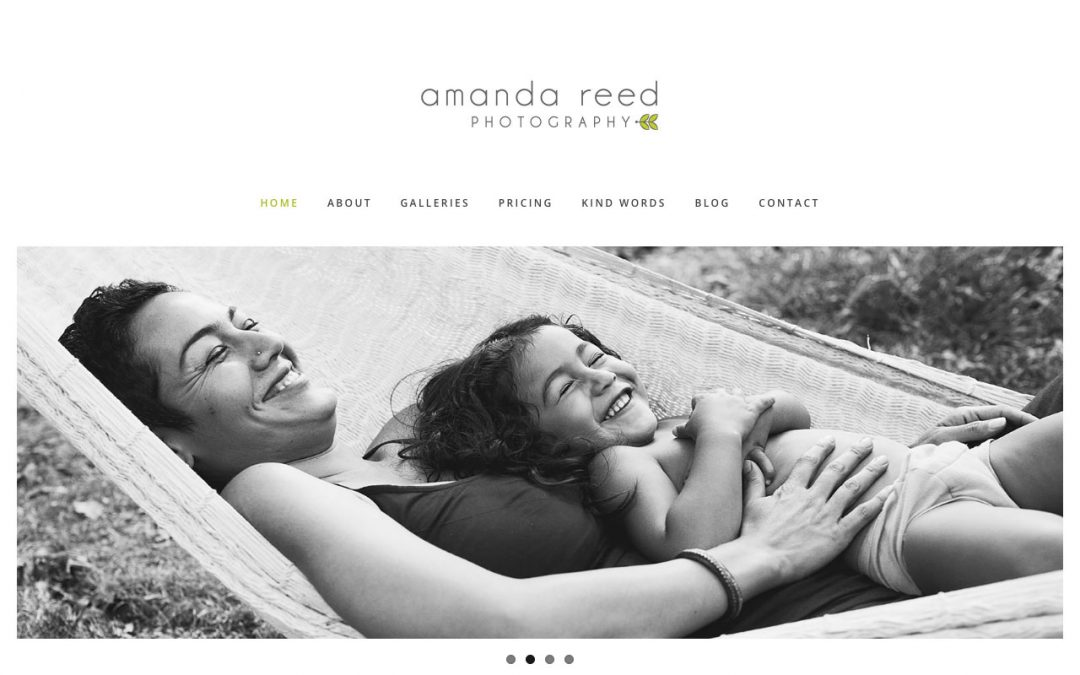 Amanda Reed Photography