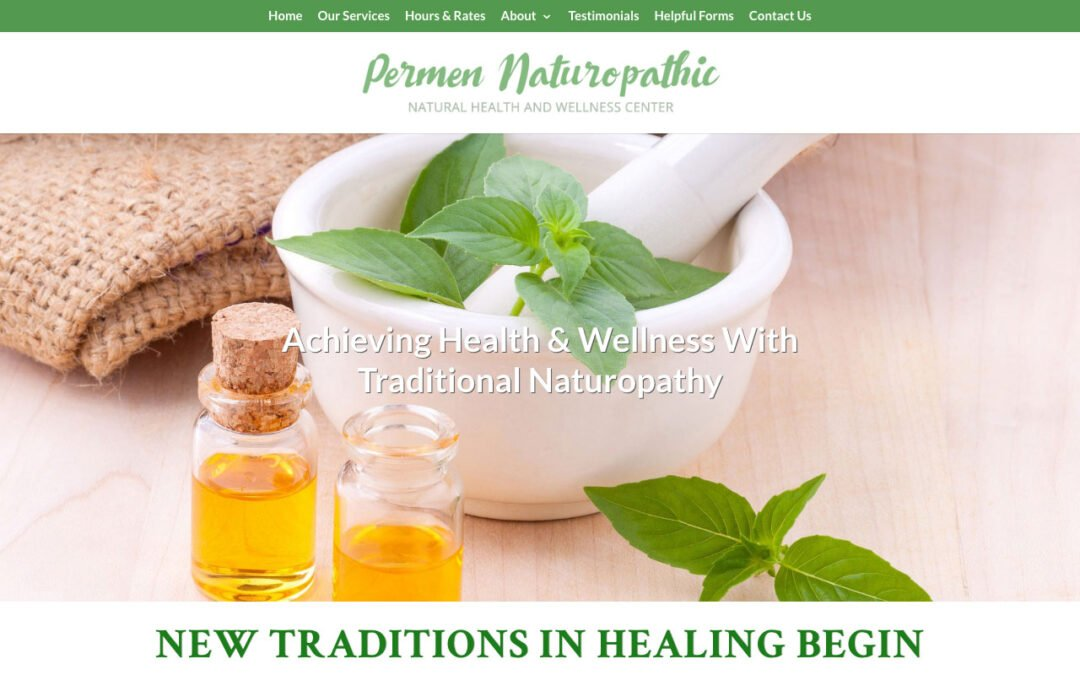 Permen Naturopathic Health & Wellness Center