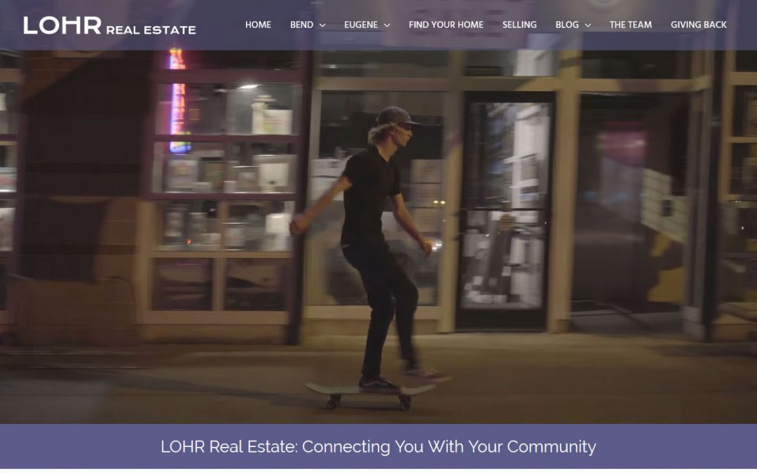 Lohr Real Estate