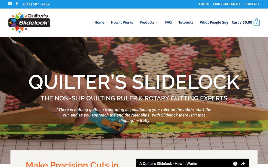 QuiltersSlidelock.com