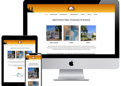 Tarola Properties