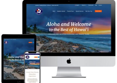 Personalized Hawaii Vacations and Tours