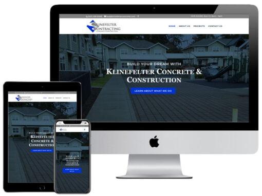 Klinefelter Contracting