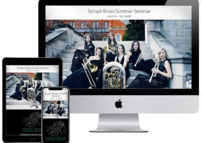 Seraph Brass Seminars
