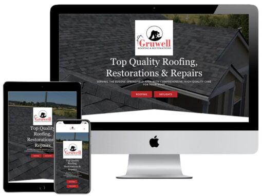 Gruwell Roofing & Restorations