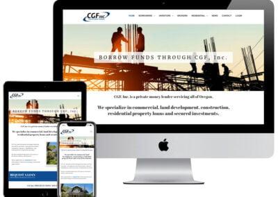 CGF, Inc.