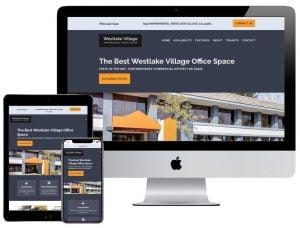 Web Design - Westlake Village Offices