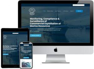 Web design - APO Observers